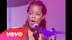Love love this song - Des'ree - You Gotta Be (Live on CD:UK, 2014)