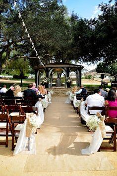 Outdoor Wedding Venue Country Rustic Weddings Orange County Location