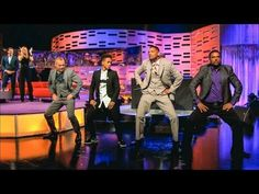 """Here is a great clip from the Graham Norton Show, where there is a bit of a """"Fresh Prince of Bel Air"""" reunion.. Will Smilth is hilarious! Try not to smile at this clip- Enoy! ;)"""