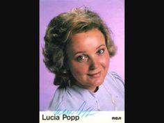 """Lucia Popp  """"Laudate Dominum"""" Mozart"""
