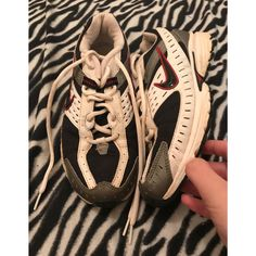 2ecff746db8 Listed on Depop by rasears. Nike Dad ShoesVintage ...