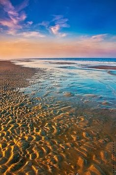 Fabulous Beaches - Anastasia State Park in St. Augustine
