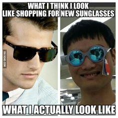 oakley sunglasses meme  sunglasses level unlimited