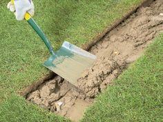 How to Build a Brick Garden Wall Gardens Brick garden and