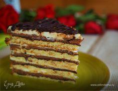 Этот рецепт встретила на польском блоге, там не указана причина родства с знаменитой австро-венгерской императрицей Елизаветой Баварской, поэтому я так и не поняла, то ли этот торт ей посвящался, т...