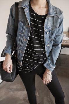 Moda: Algunos Outfit