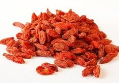 Anti Aging - Top 10 Benefits of Goji Berries - Spiritual Adviser & Psychic Medium - CLICK PHOTO - Anti Aging Tips - Skin and Nutrition - Anti Aging - Health & Wellness