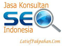 Jasa Konsultan SEO Indonesia | Berpengalaman Dan Terpercaya
