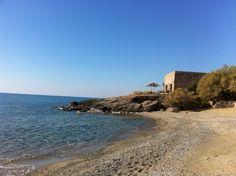 Diaskari Beach, Crete