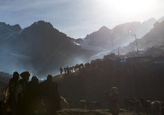 Peru | Eric Lafforgue Photography