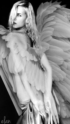 Angel Delight, Seraph Angel, Angel Stories, Feather Angel Wings, Believe In Miracles, Spirituality, Statue, Fictional Characters, Drawer