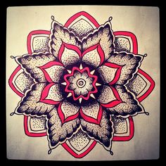 coloriage-ideal-pour-se-detendre-15 #mandala #coloriage #adulte via dessin2mandala.com