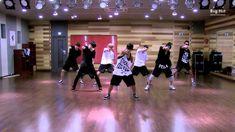 방탄소년단 -No More Dream- Dance Practice Credit goes to ibighit