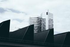 296008 Location History, Skyscraper, Multi Story Building, Architecture, Twitter, Design, Arquitetura, Skyscrapers