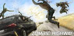 Zombie Highway v1.0 (Android Game)