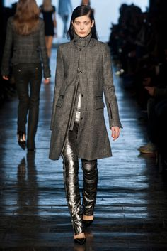 Diesel Black Gold, Fall 2014, New York
