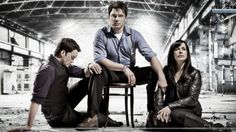 Torchwood fans were treated to a special reunion this week. Check out the photos.  Were you a fan of this series?