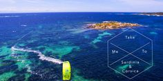 Take me to Sardinia and Corsica