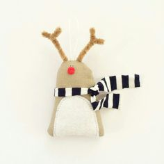 Poosac reindeer