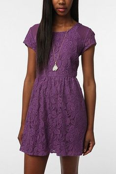 $39 Coincidence & Chance Revel Dress - Urban outfitters