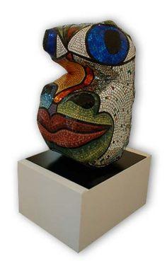 Featuring artwork by © Deborah Halpern - Cheeky Monkey | Anthea Polson Art Gallery Gold Coast QLD