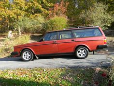 1983 Volvo Turbo