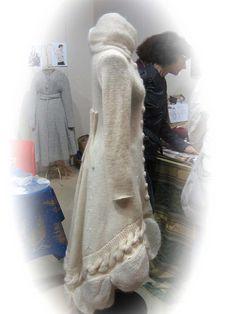 cappotto da sposa