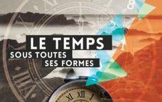 LE TEMPS SOUS TOUTES SES FORMES - NUMERO DOUBLE-1-