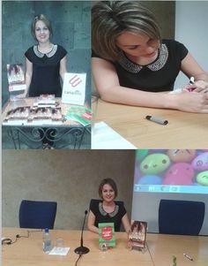 Presentación 'FAMILIA DE PAPEL', con la colaboración de Librería Canaima 2-12-2016