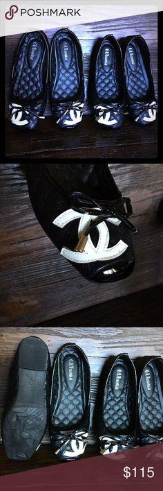 BALLERINA ESPADRILLES I have size 7 & 8 very comfortable Shoes Espadrilles
