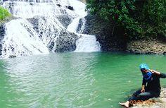 10 Tempat Wisata Air Terjun di Sulawesi Selatan Yang Begitu Eksotis