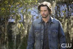 "The Originals -- ""The Devil is Damned"" -- Image Number: OR213b_0028.jpg -- Pictured: Nathan Parsons as Jackson -- Photo: Quantrell Colbert/The CW -- © 2015 The CW Network, LLC. All rights reserved.pn"