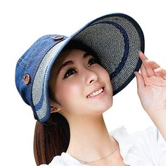New Sunscreen Hats Women Soft Sun Hat Female Pure Color Bucket Hats Large Brim Sunbonnet Fedoras Summer Beach Cap Dropshipping Suitable For Men Women And Children
