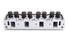 Aluminum Cylinder Heads - Ford - FE - Performer RPM - Edelbrock, LLC.