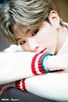 """(HD PHOTO) MONSTA X at SBS MTV 'Jeju Love Sharing K-POP Concert' - Kihyun Source: Naver x Dispatch """