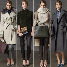 Coach Clothing | Winter Outfit Ideas | POPSUGAR Fashion