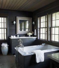 Ameublement salle de bain - 87 salles de bain exclusives