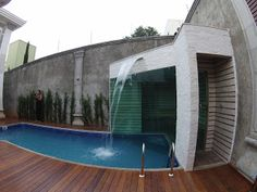 Juca Ribeiro Saunas, Marina Bay Sands, Building, Outdoor Decor, House, Travel, Modern Garage, Play Areas, New Houses