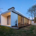 Modern Private Eco House Design: Beautiful Modern Private Eco House Design – Jaybean