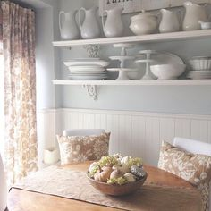 Shabby and Charme: In Canada a casa di Kimberly