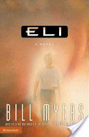 Eli by Bill Myers is a novel that makes one think.  I'm about a third through this book right now, and I'm still trying to make up my mind as to whether I like it or not or whether I agree with the author or not.  Despite my confusion -- or maybe because of it -- I would say this is a book worth reading.  At the very least, it challenges the reader to think.    Basically, the setting for this book is a parallel universe in which Jesus Christ wasn't born 2000 years ago:  He is born in the…