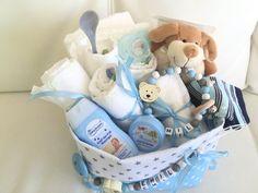 windelbabys in der box junge baby geschenk geburt taufe. Black Bedroom Furniture Sets. Home Design Ideas