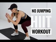 The Perfect HIIT Workouts & Advice For Beginners - Everything Abode