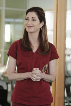 I love it when I'm right.- Megan Hunt, Body of Proof