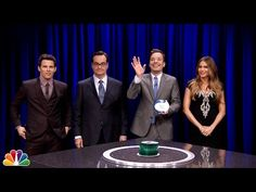 Sofia Vergara Plays Sexy Game of Catchphrase With Jimmy Fallon: Watch - Us Weekly