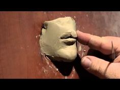Beginner's School: Sculpting the Mouth - YouTube