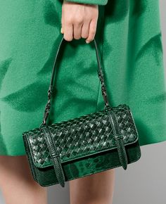 9fec5bbd712  BottegaVeneta Early Fall 2015 Collection Early Fall, Bottega Veneta,  Fashion Bags, Fall