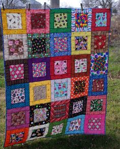 Sane, Crazy, Crumby Quilting: Quilt Gallery ( ?-2014 )