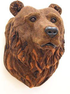 Mr Grizzly - Studio gnu