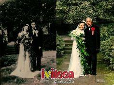 """Cổ tích đời thường                                                                                                                                Ngưỡng mộ chuyện tình bất chấp thời gian của cặp đôi gần trăm tuổi - http://www.iviteen.com/co-tch-doi-thuong-nguong-mo-chuyen-tinh-bat-chap-thoi-gian-cua/ Nếu hỏi tình yêu """"đầu bạc răng long"""" có tồn tạihay không thì cặp vợ"""